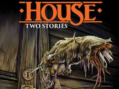 Review :: House: Two Stories