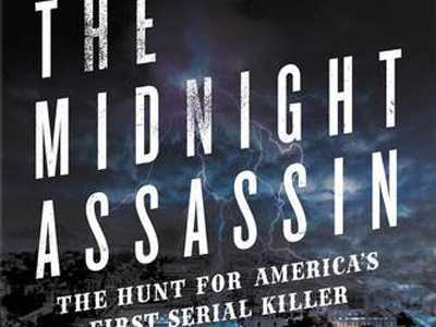 Review :: The Midnight Assassin