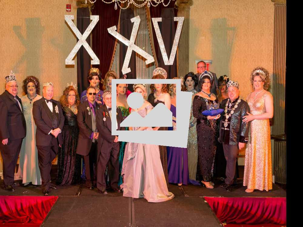 Imperial Court of Rhode Island's 25th Annual Coronation Ball :: April 1, 2017