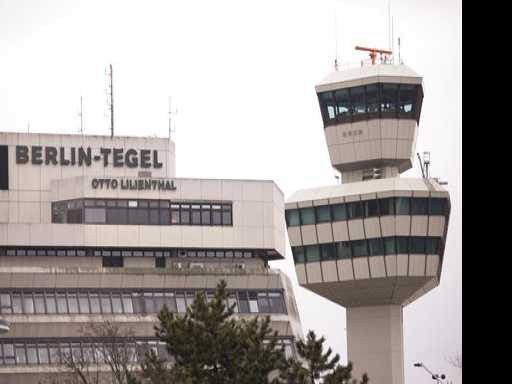 Berlin Voters Get Say on Keeping Old Airport Open