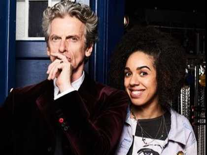 Gay Character on 'Doctor Who' Turns Noted Creationist Into an Ex-Fan
