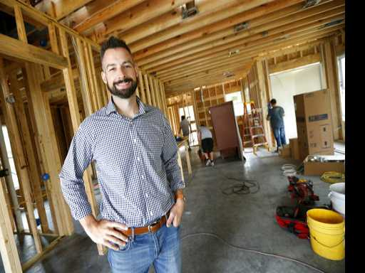 If You Build It, They Will Stay: Boomers Remodel Their Homes