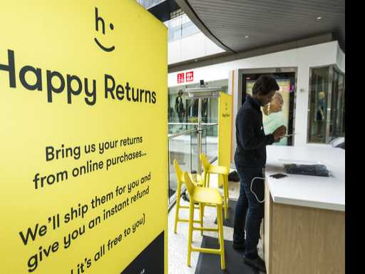 New Ways to Return Online Purchases