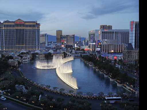 Las Vegas Draws More Millennials and First-Time Visitors