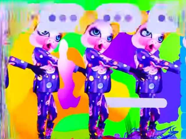 Watch: Patricia Field Art/Fashion Muse Mx Qwerrrk goes 3D 'QWOJI' Emoji