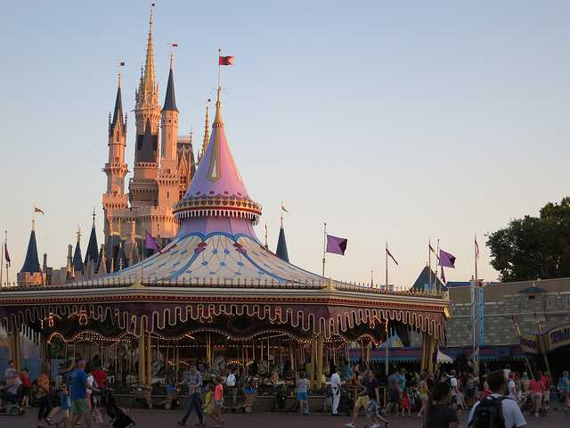 UK Court Rules Against Father Over Disney Vacation