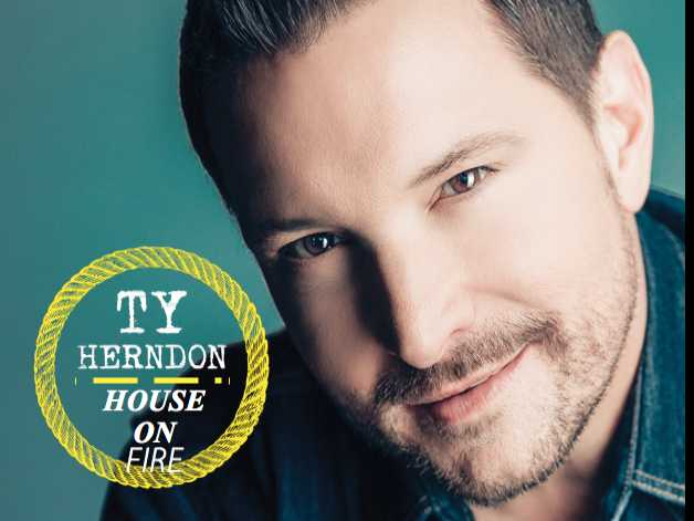 Ty Herndon :: 'House on Fire'