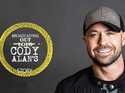 Broadcasting Out Loud :: Cody Alan's Story