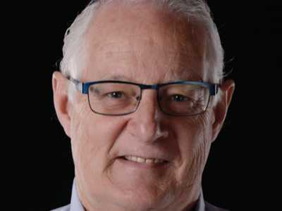 Bill Kelly Wins Human Dignity Foundation's Community Leadership Award