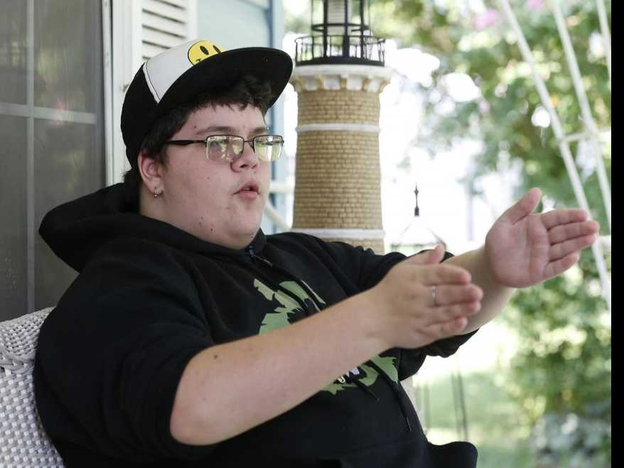 Judge Compares Transgender Teen to Civil Rights Icons