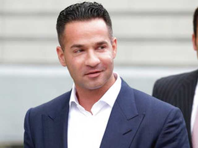 Gym, Taxes, Laundry: 'The Situation' Hit with More Charges