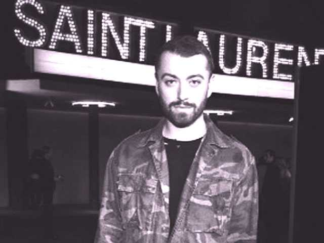 PopUps: Is Sam Smith Readying a Comeback?