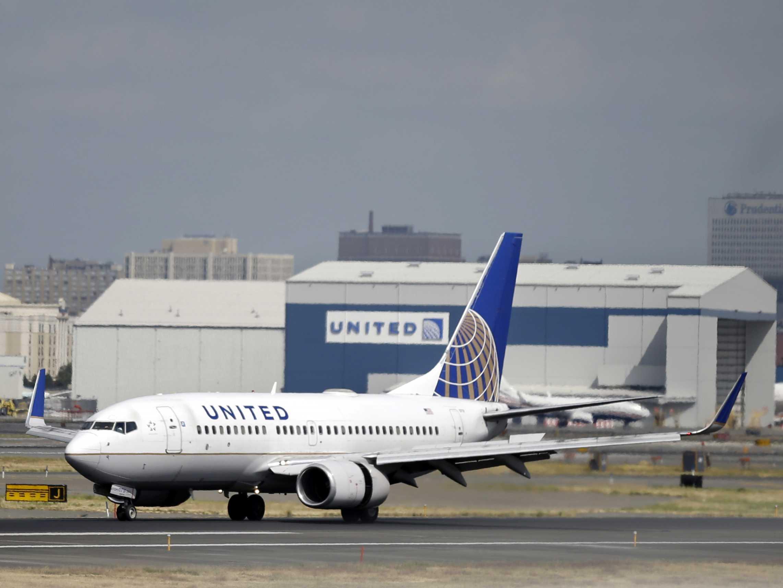Mayhem As Passenger Dragged Off United Flight