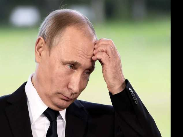 Tillerson: Russia Must Choose Between Assad and US