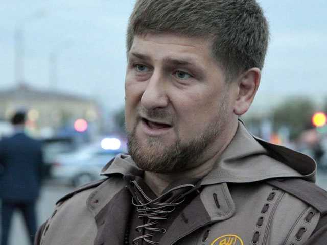 Reports: Chechnya Opens 'Gay Concentration Camps'