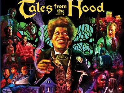 Review :: Tales From The Hood