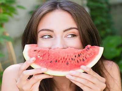 Six Foods That Can Help Save Your Skin From Sun Damage