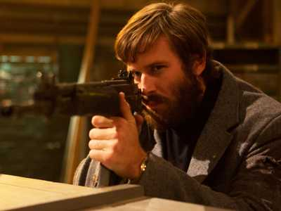 Review :: Free Fire