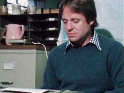 The Untold Tales Of Armistead Maupin (Out On Film, OUTshine, Reel Q, Twist)