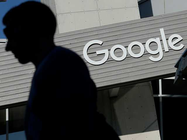 Google Refutes Charges, Says There Is No Gender Pay Gap