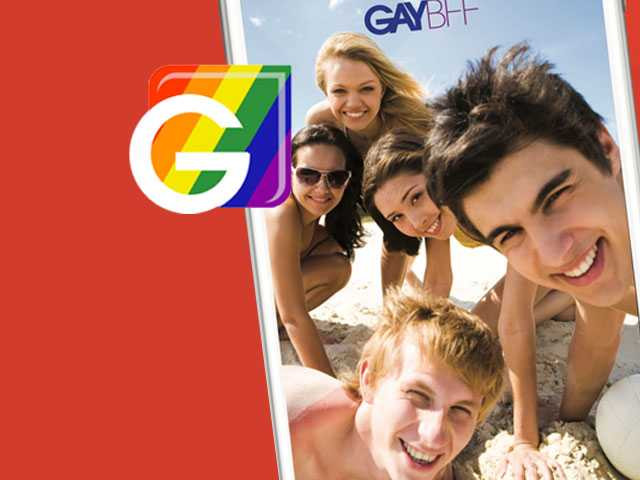 GayBFF is First Non-Hookup Social Networking App for LGBTQ Community