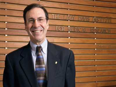 Major Force in HIV Science Dr. Mark Wainberg Dead at 71