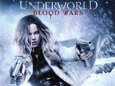 Review :: Underworld: Blood Wars