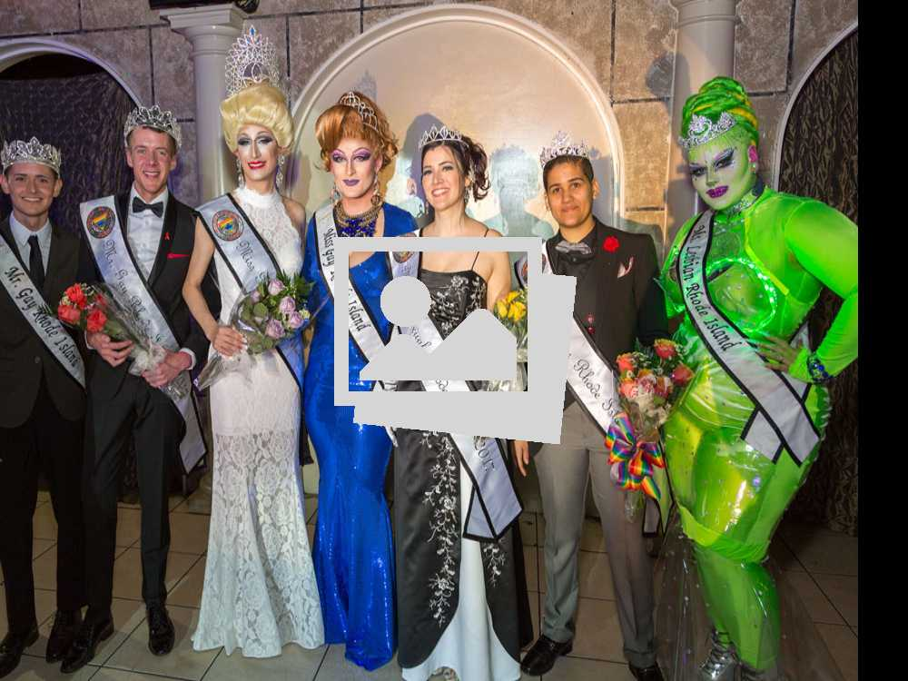 Rhode Island Pride's Triple Crown Pageant :: April 9, 2017