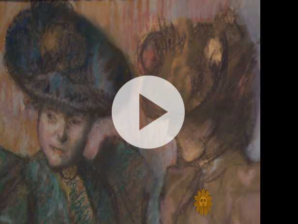 Degas, Impressionism, and the Art of Hats