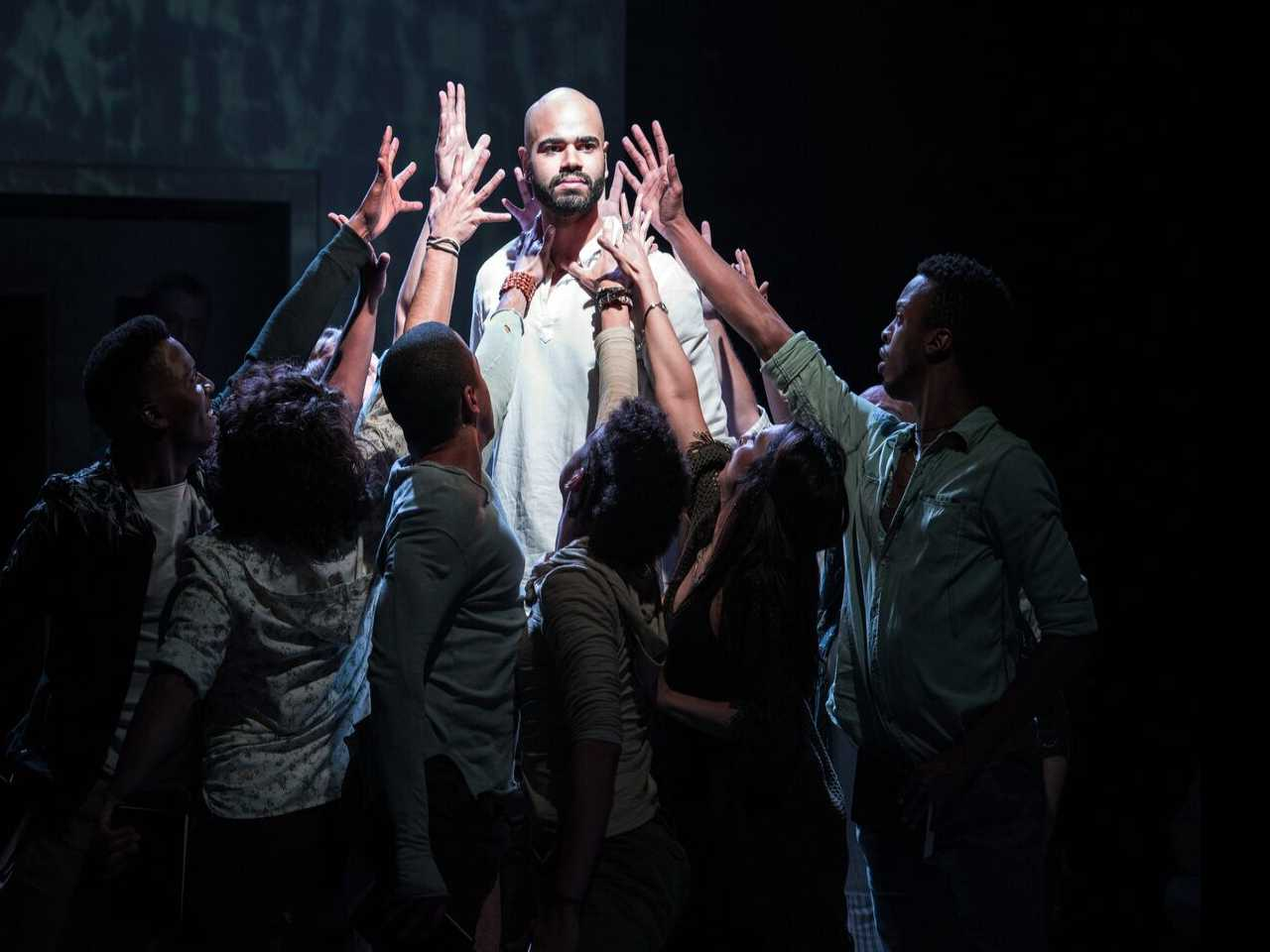 Review :: Jesus Christ Superstar