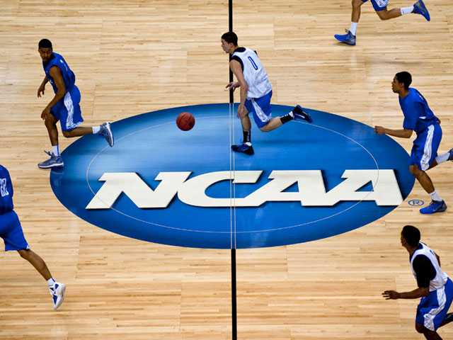 NCAA Returns Events to NC After State Rolls Back LGBT Law