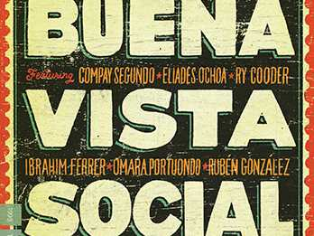 Review :: Buena Vista Social Club