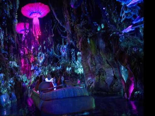 Big Summer for Disney Parks: Pandora and Guardians of the Galaxy