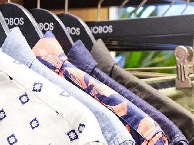 Interview: Bonobos CEO Andy Dunn