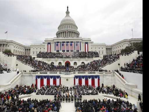 Billionaires, Companies Power Trump's Record Inaugural Haul