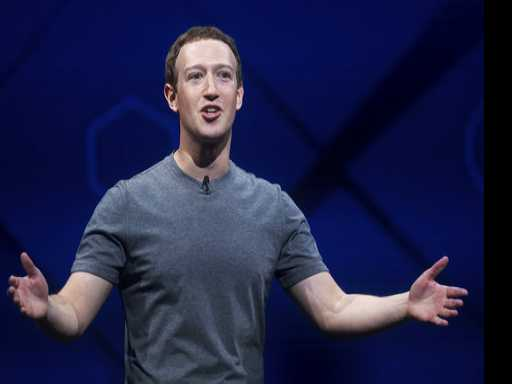 Facebook Wants to Augment Your Reality