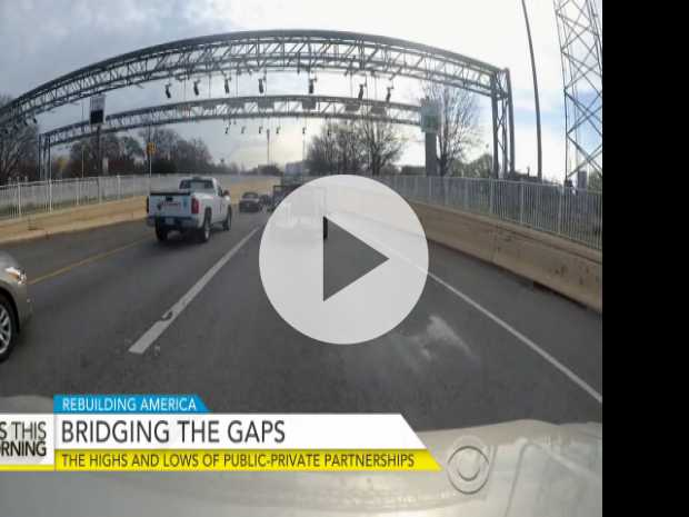 Public-Private Partnerships' Impact on Road Tolls