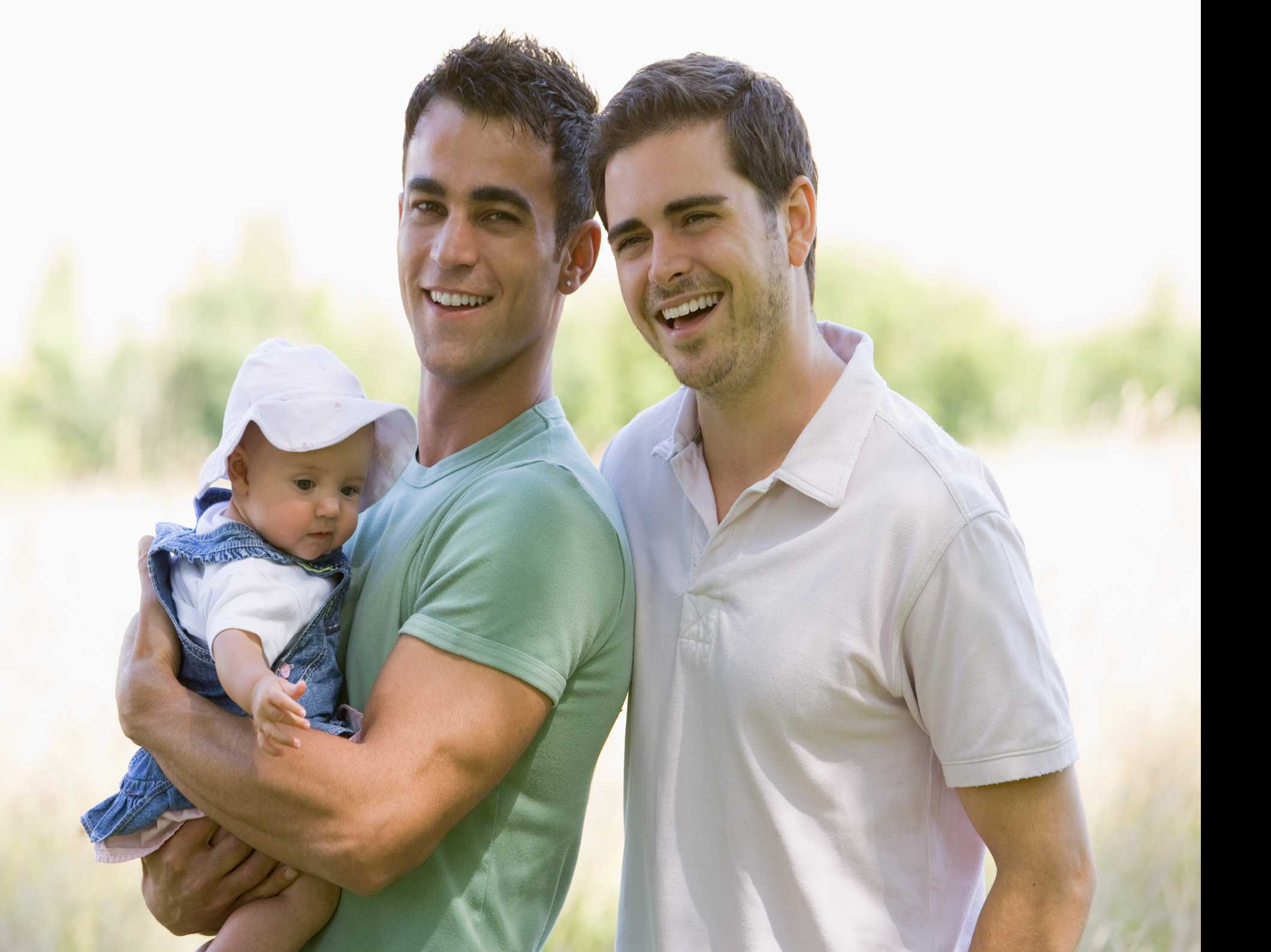 Ala. Bill Protects Adoption Agencies That Turn Away Gay Couples