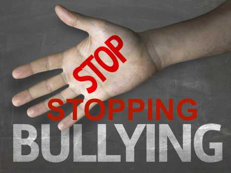 Bullying Advocates Make Noise About GLSEN's Annual 'Day of Silence,' Encourage Truancy