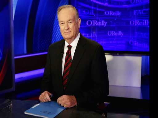 O'Reilly's Bosses Not Commenting On Reports That He's Out