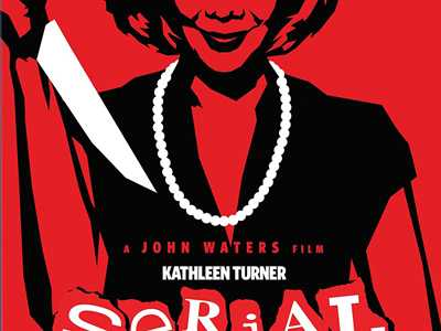 Review :: Serial Mom