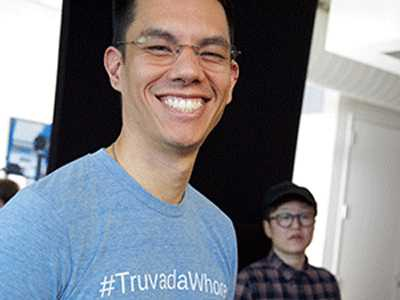 Web Series Aims to Educate on PrEP