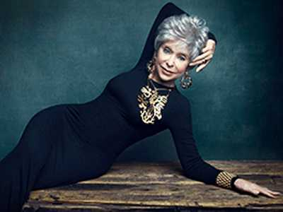 21st Century Rita Moreno