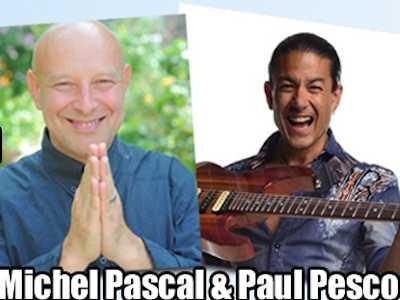 Concert Event Supports Meditation for Parolees and Prisoners