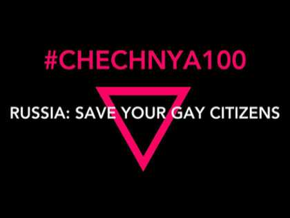 LGBT Group Plans NYC Protest of Russia's Inaction on Chechnya Abuse of Gay Men