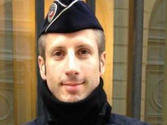Paris Officer Killed in Recent Terrorist Attack was a 'Proud Gay Man'