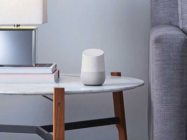 Google Home's Assistant Can Now Recognize Different Voices