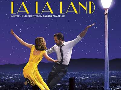 Review :: La La Land