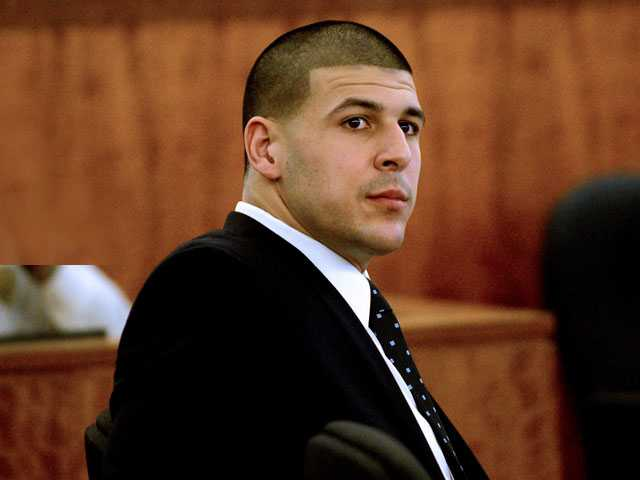 Report: Aaron Hernandez Killed to Hide Bisexuality