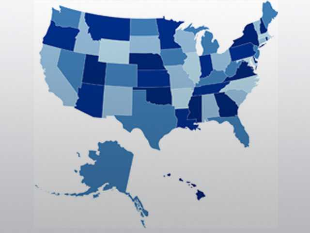 On STD Awareness Month, GetTested.Com Views Most Googled STDs Per State